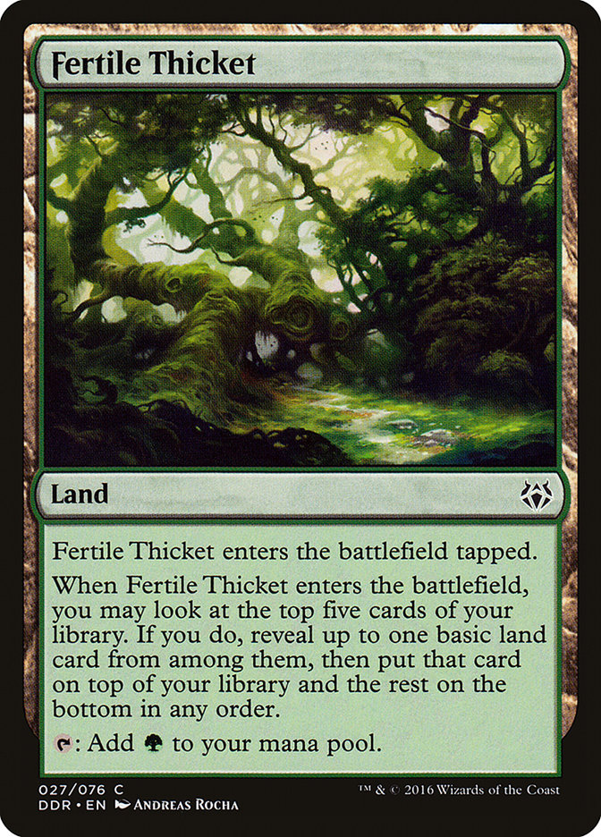 Fertile+Thicket