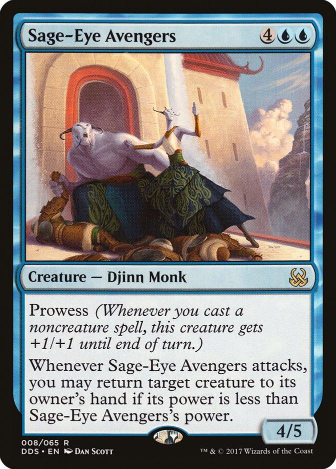 Sage-Eye+Avengers