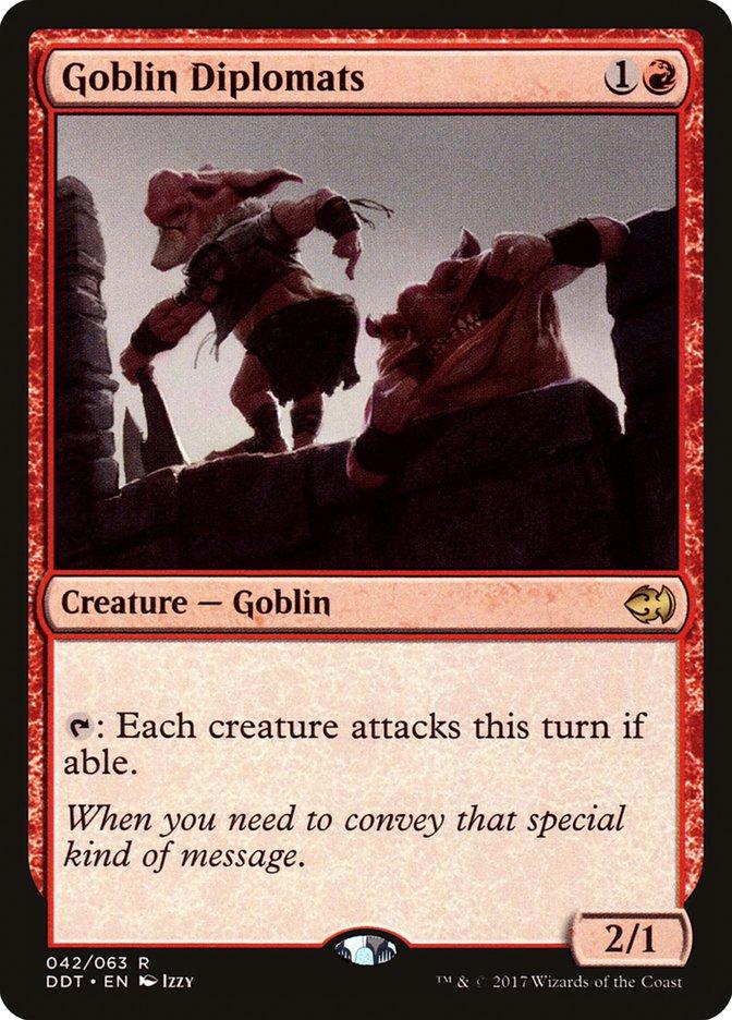 Goblin+Diplomats