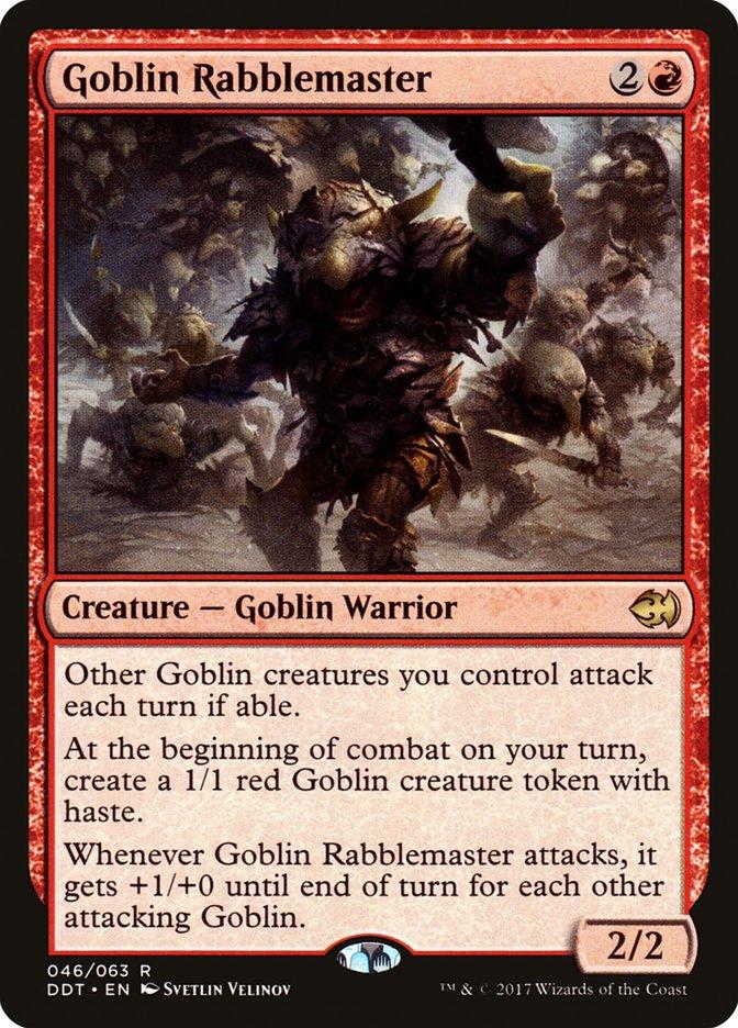 Goblin+Rabblemaster