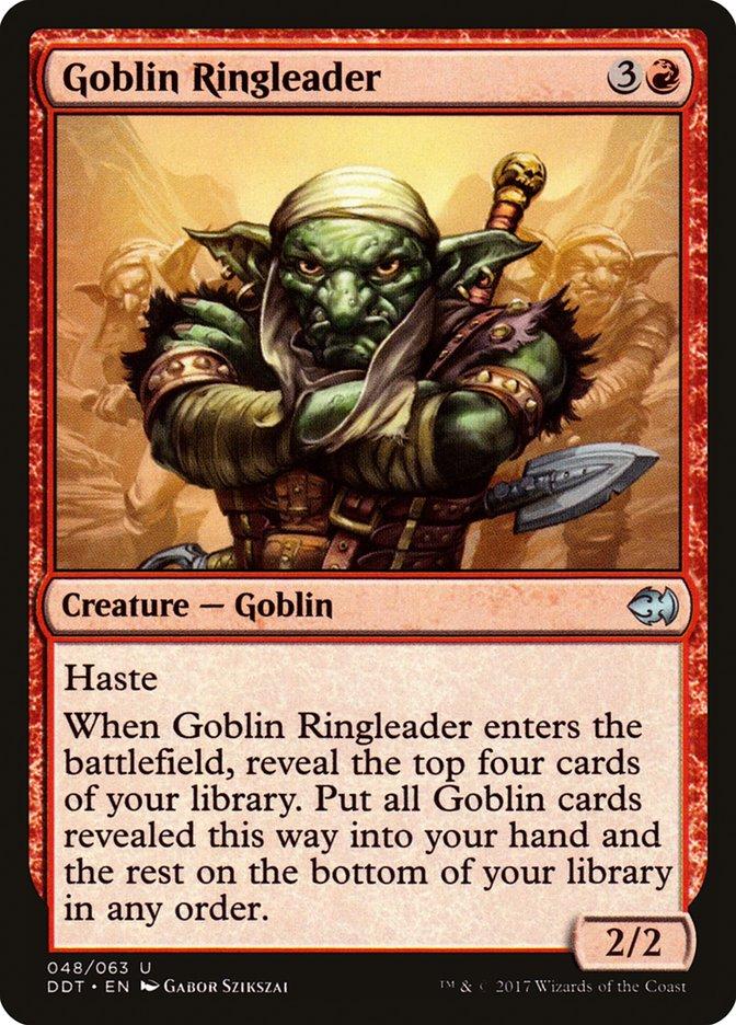 Goblin+Ringleader