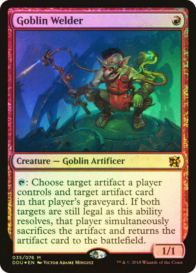 Goblin+Welder