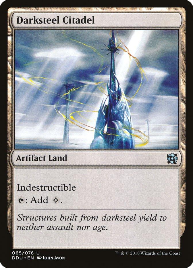 Darksteel+Citadel