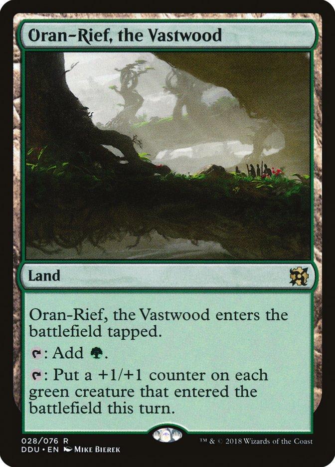 Oran-Rief%2C+the+Vastwood