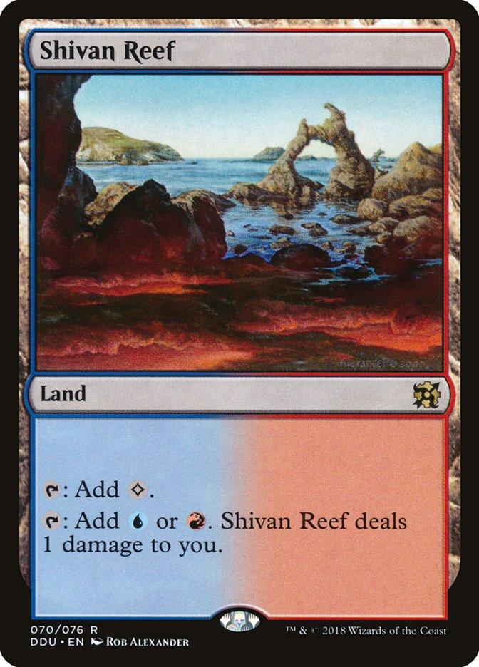 Shivan+Reef