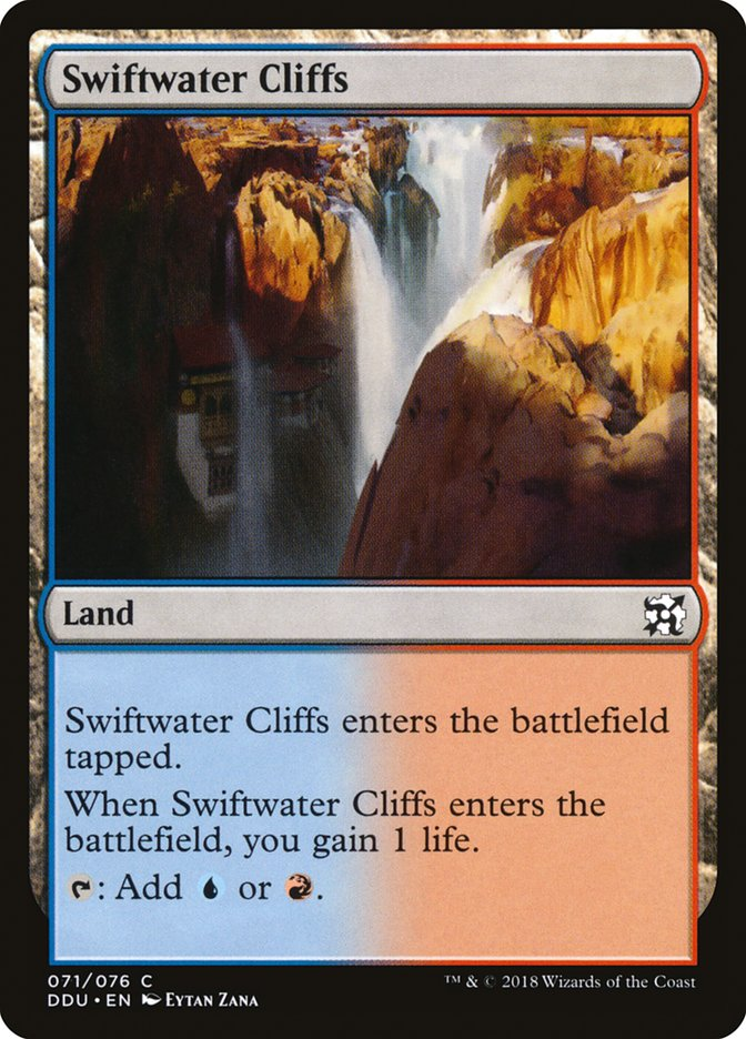Swiftwater+Cliffs