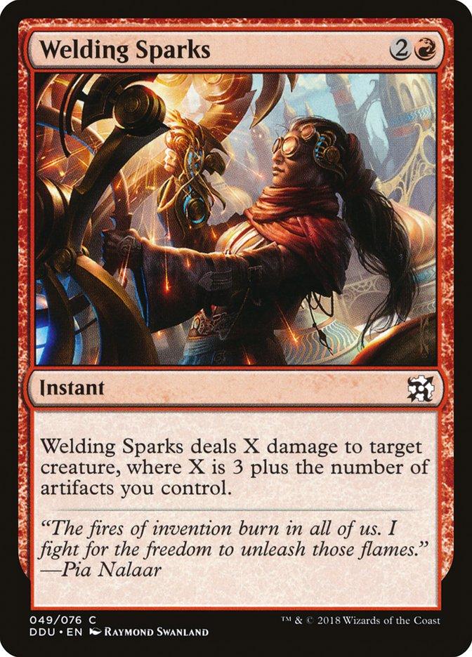 Welding+Sparks