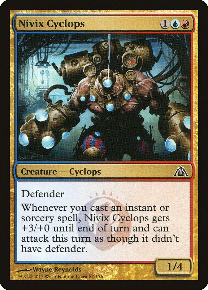 Nivix+Cyclops