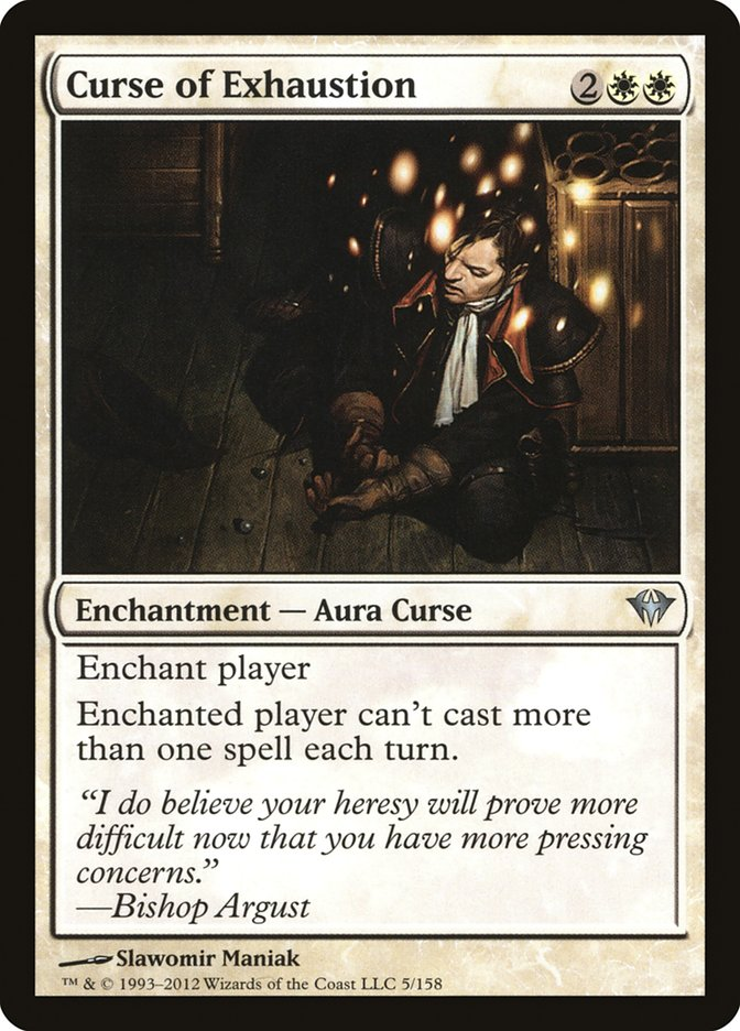 Curse+of+Exhaustion
