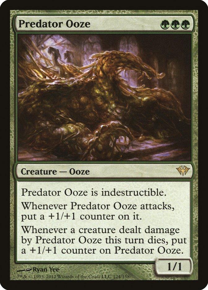 Predator+Ooze