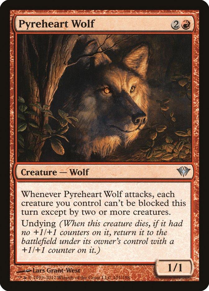 Pyreheart+Wolf