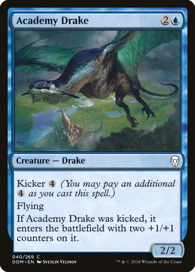Academy+Drake