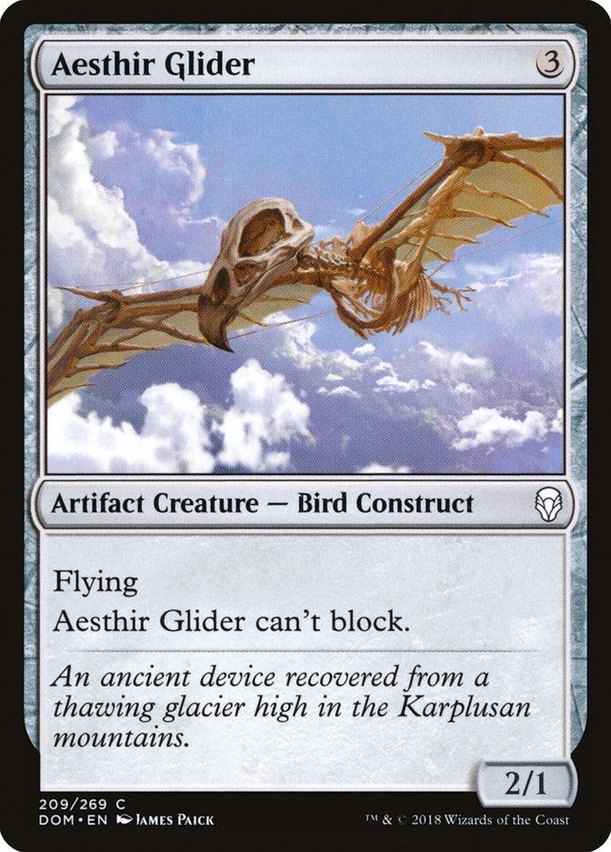 Aesthir+Glider