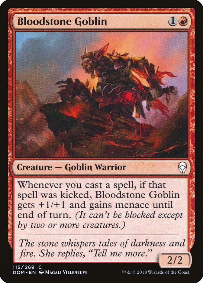 Bloodstone+Goblin