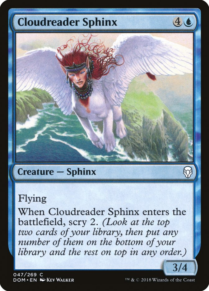 Cloudreader+Sphinx