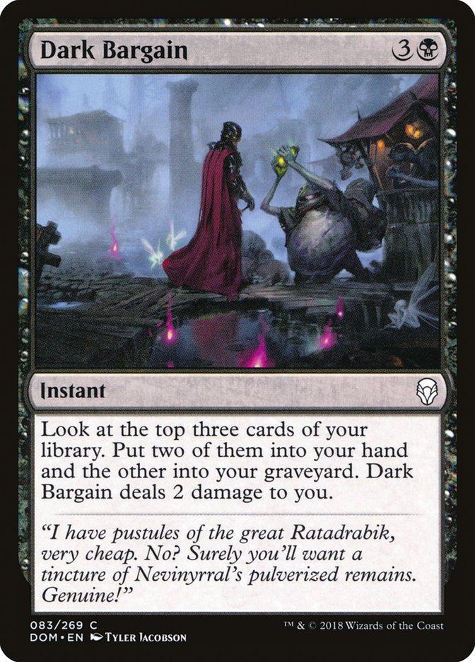 Dark+Bargain