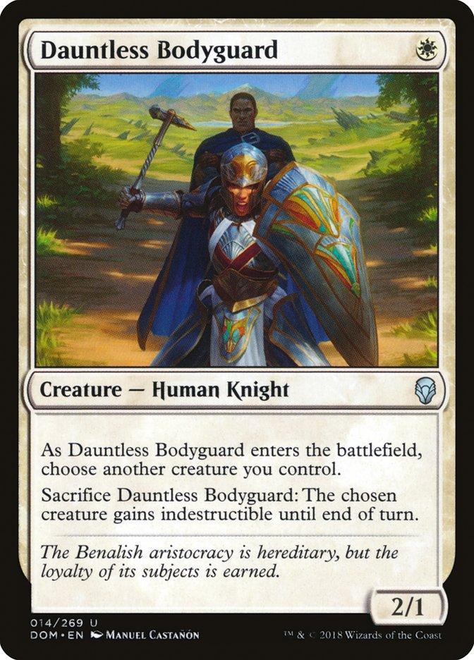Dauntless+Bodyguard
