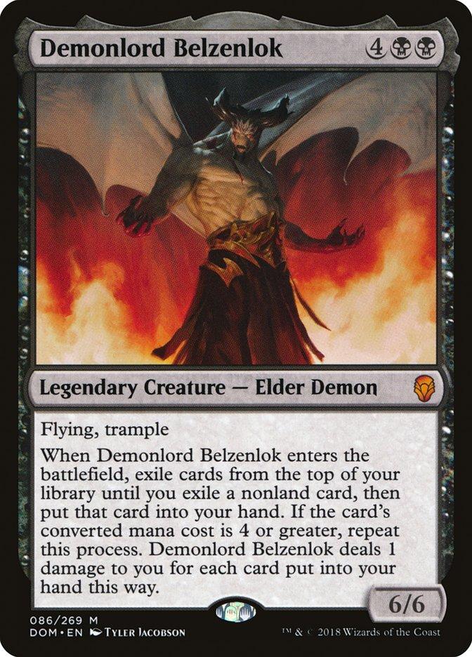 Demonlord+Belzenlok