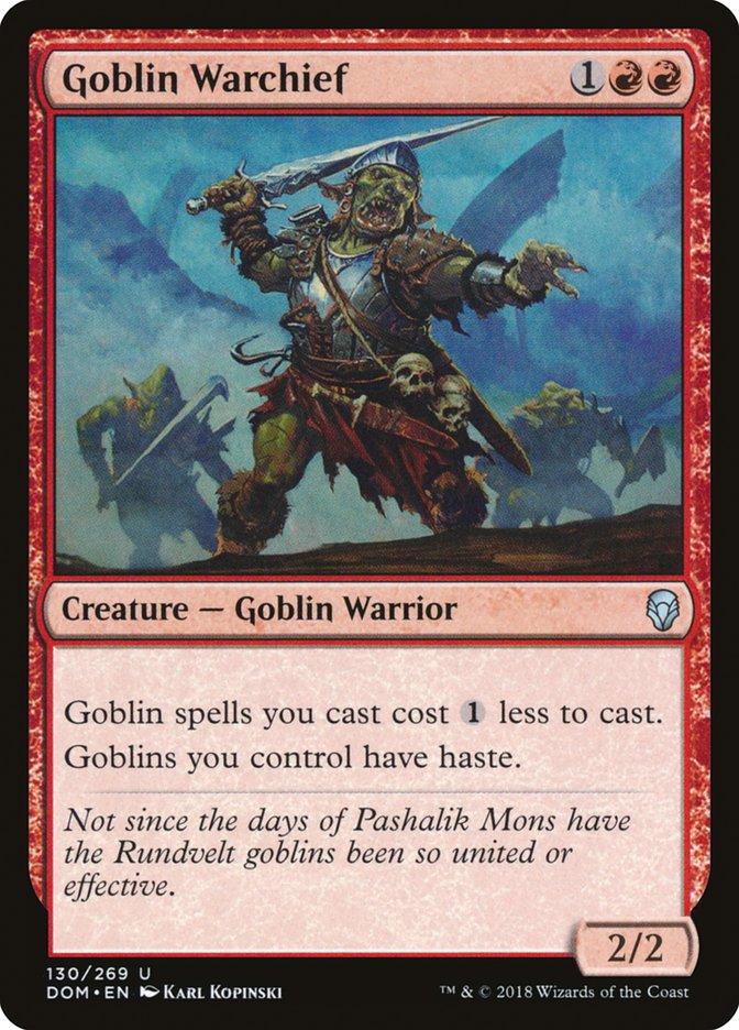 Goblin+Warchief