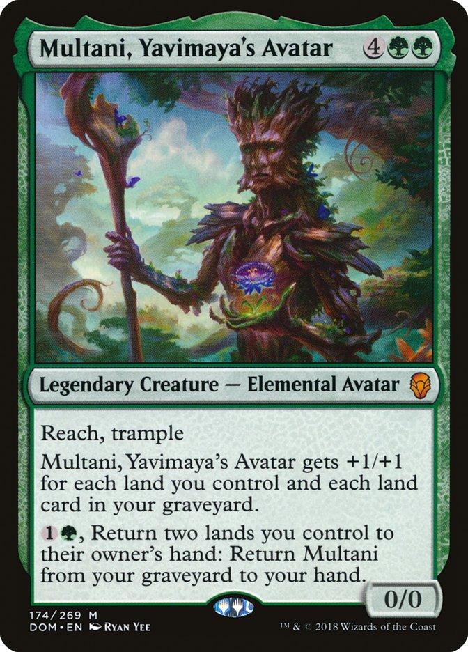 Multani%2C+Yavimaya%27s+Avatar