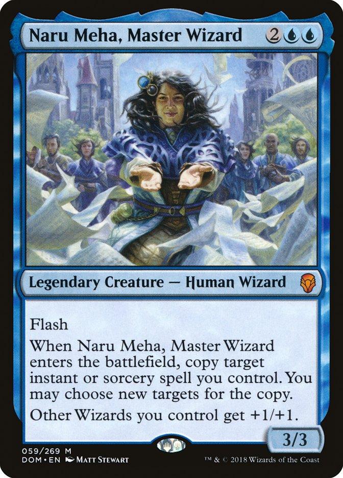 Naru+Meha%2C+Master+Wizard
