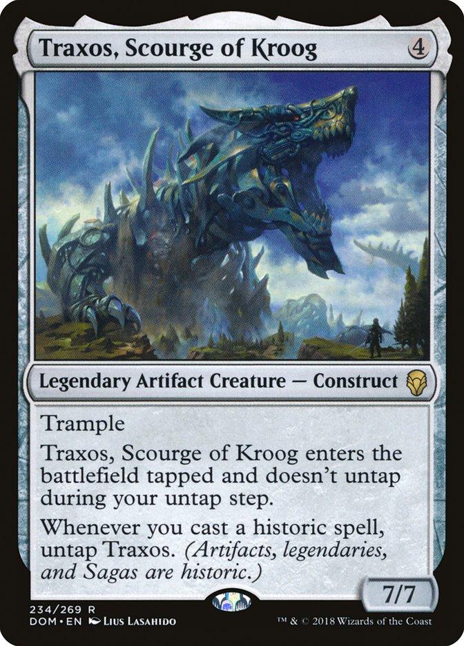 Traxos%2C+Scourge+of+Kroog