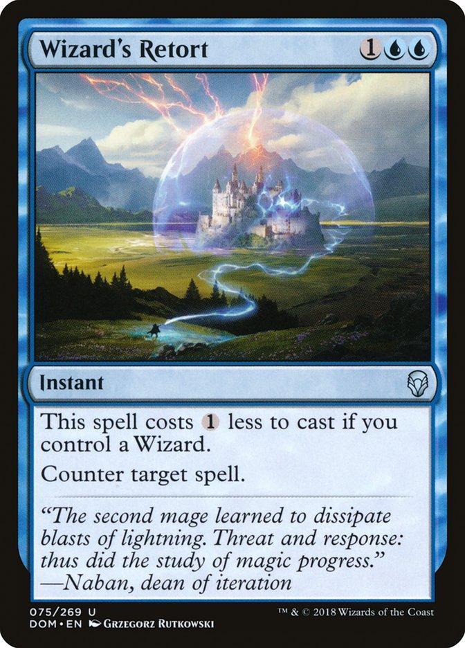 Wizard%27s+Retort