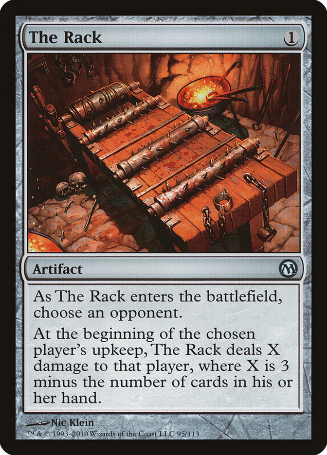 The+Rack