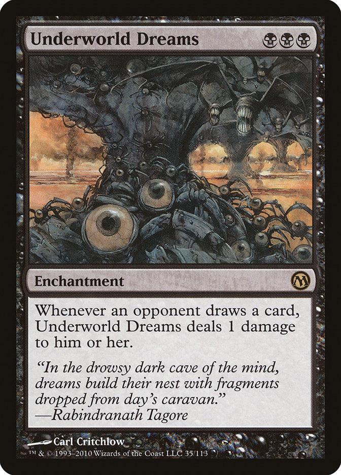 Underworld+Dreams
