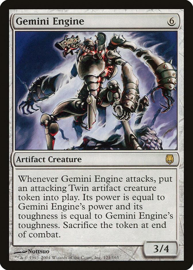 Gemini+Engine