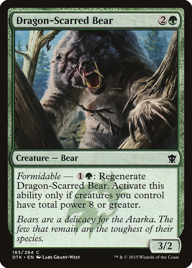 Dragon-Scarred+Bear