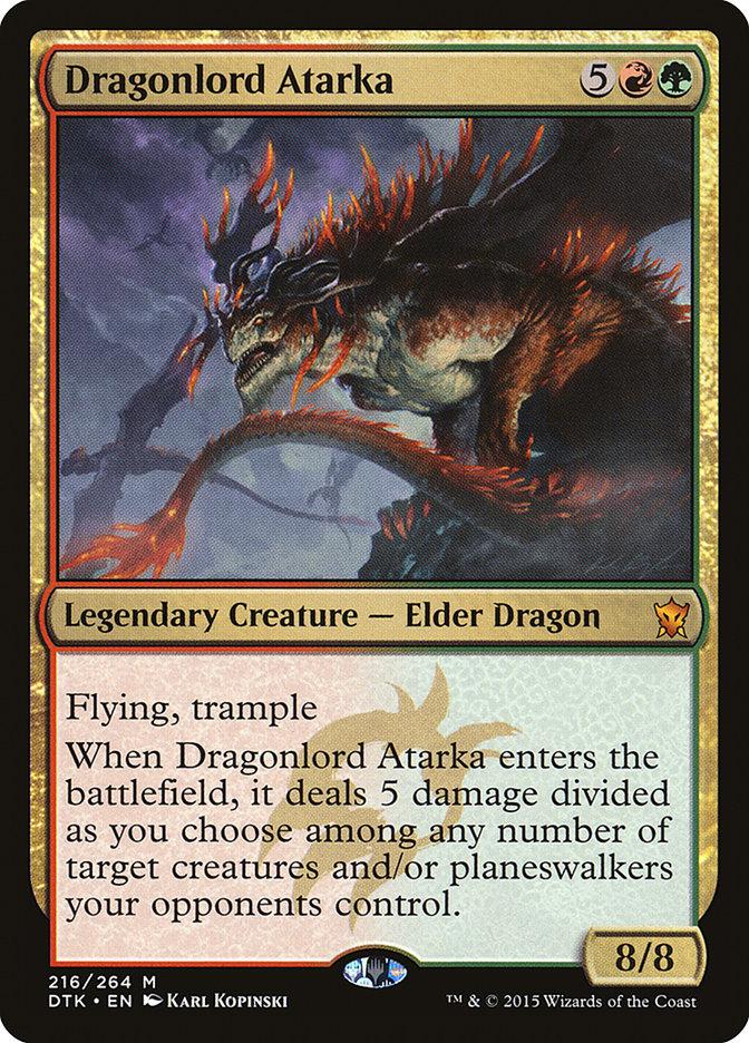 Dragonlord+Atarka