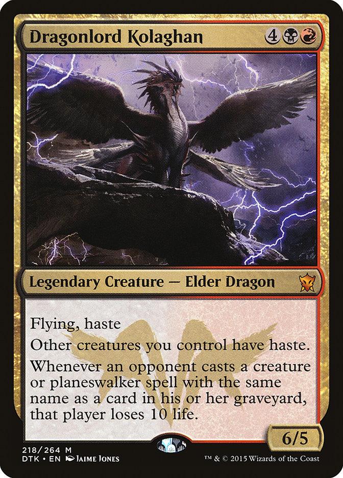 Dragonlord+Kolaghan