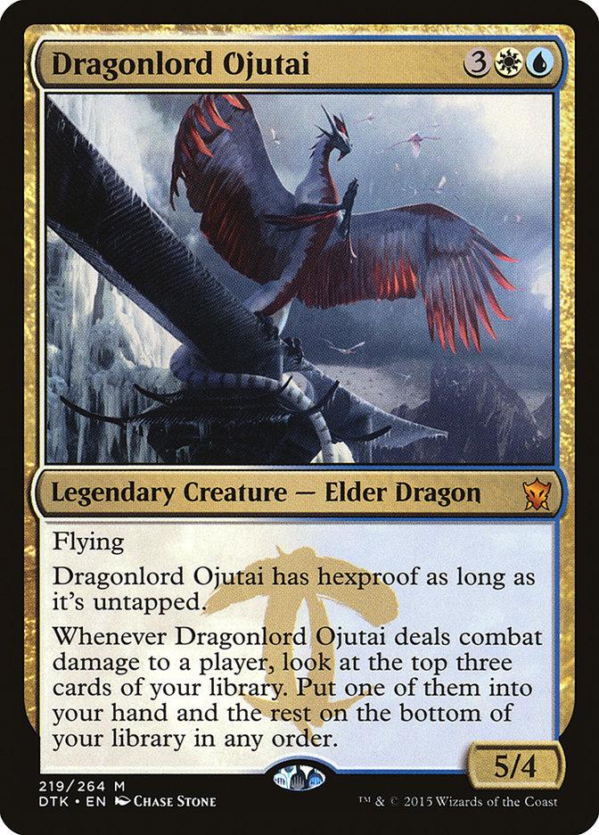 Dragonlord+Ojutai