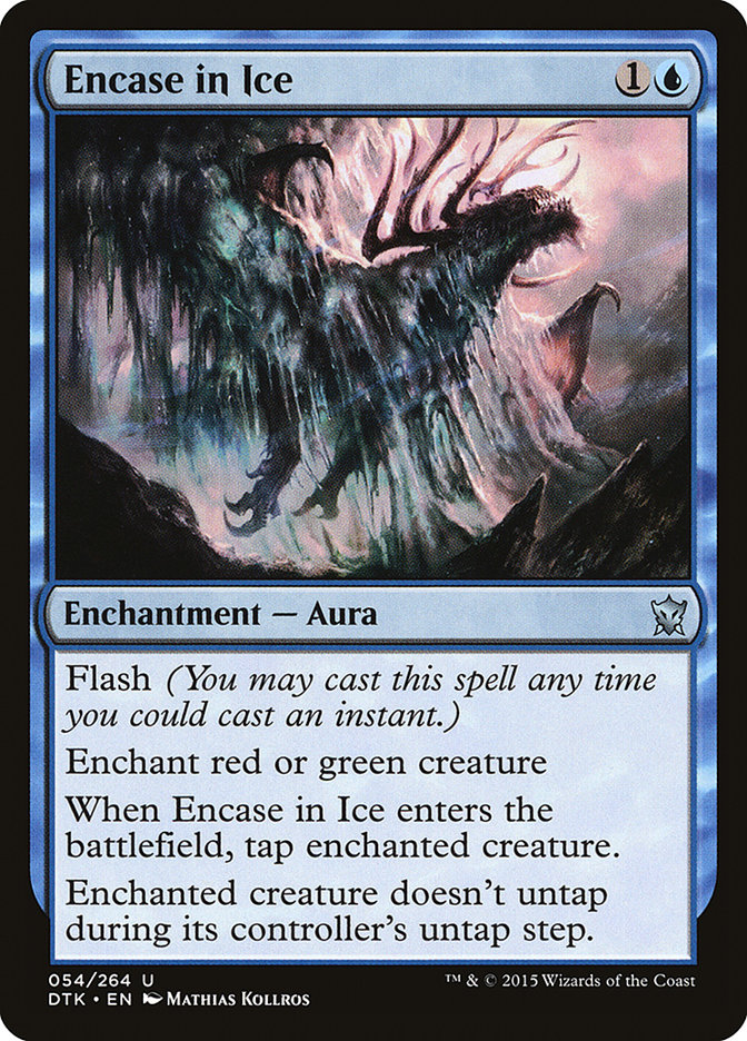 Encase+in+Ice