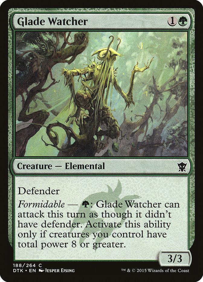 Glade+Watcher