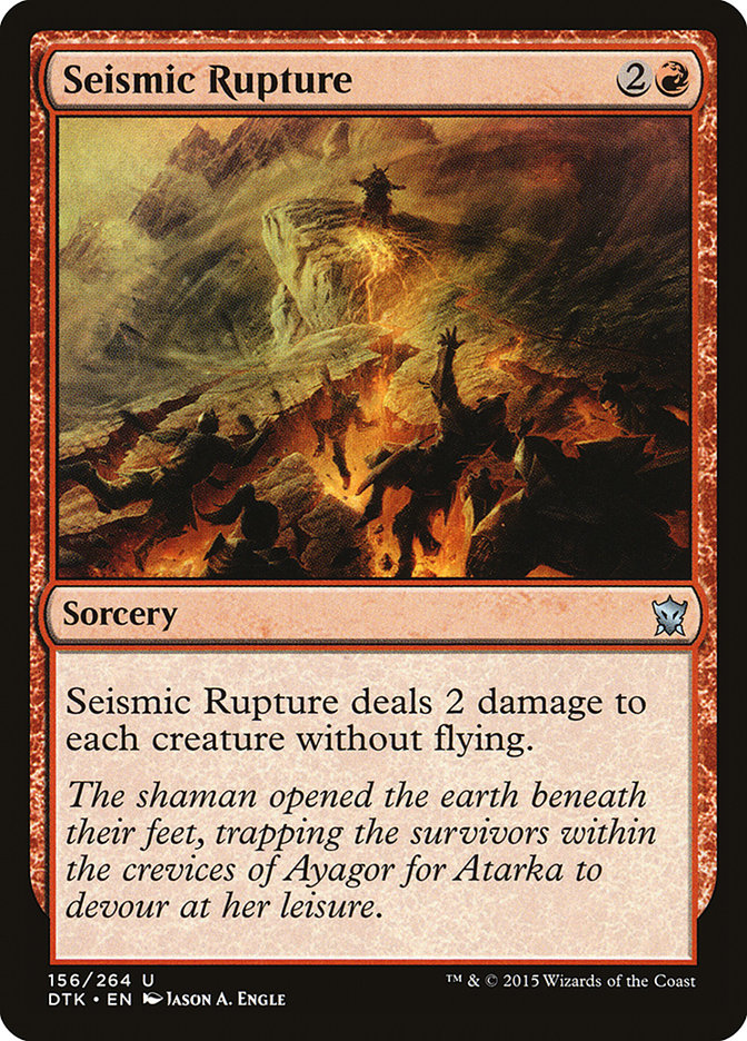 Seismic+Rupture
