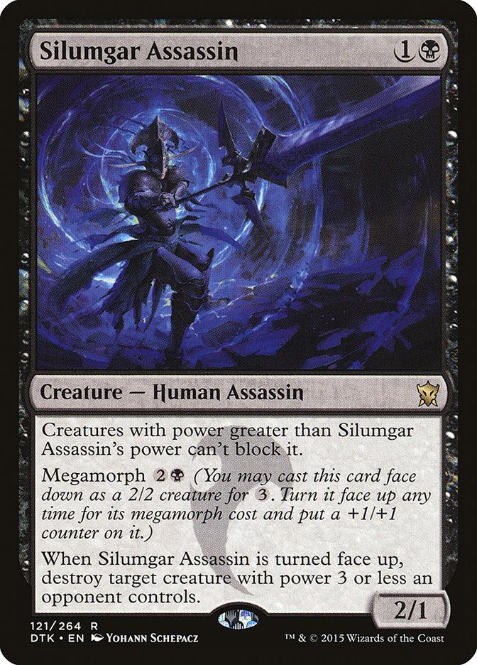 Silumgar+Assassin