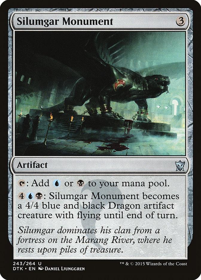 Silumgar+Monument