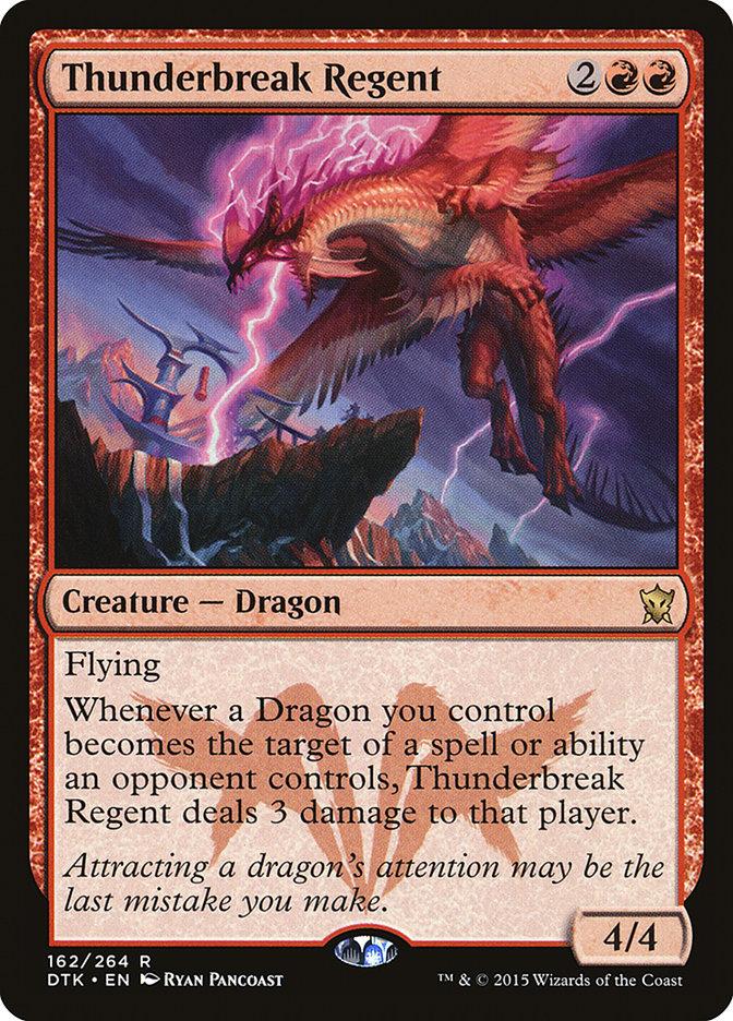 Thunderbreak+Regent