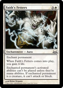 Faith%27s+Fetters