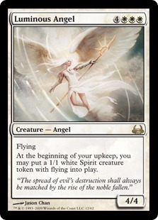 Luminous+Angel