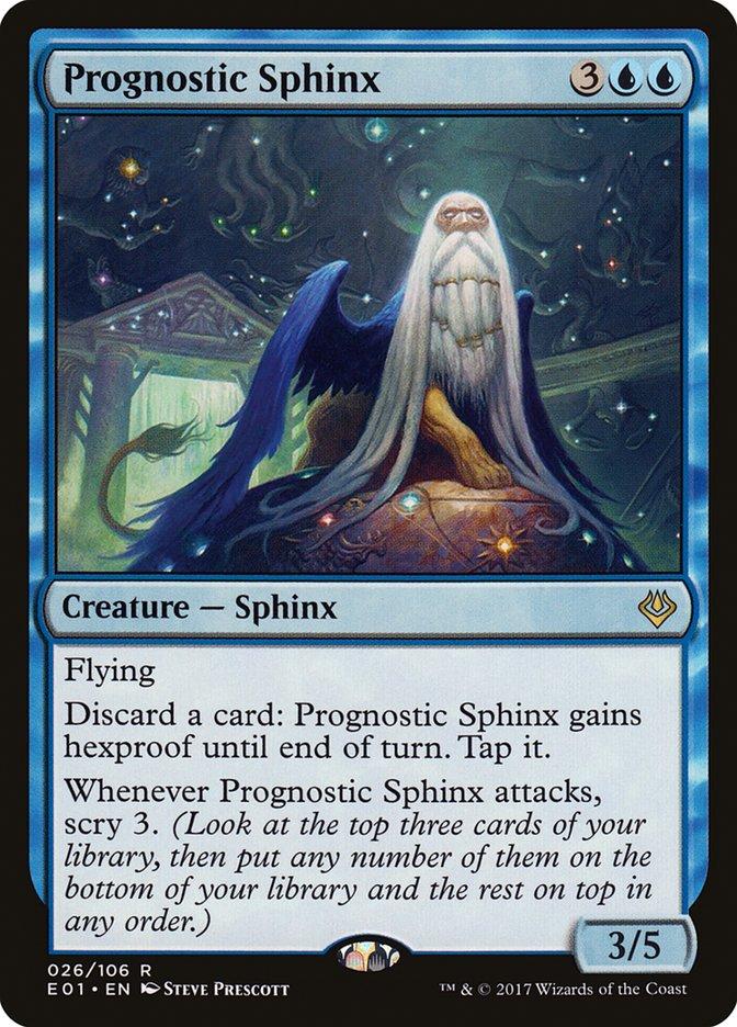 Prognostic+Sphinx
