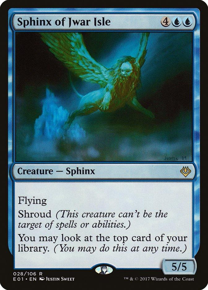 Sphinx+of+Jwar+Isle