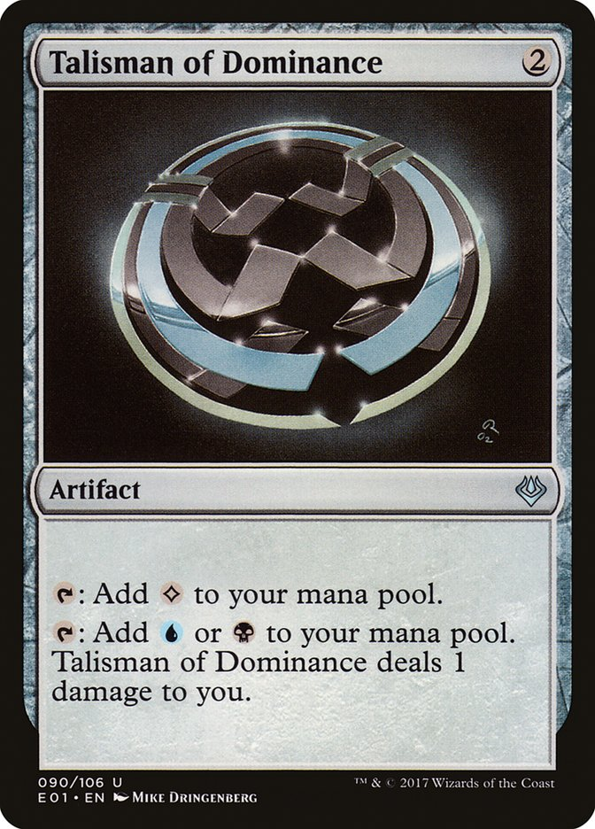 Talisman+of+Dominance