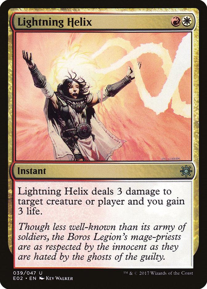Lightning+Helix