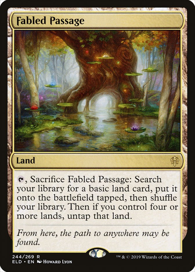 Fabled+Passage