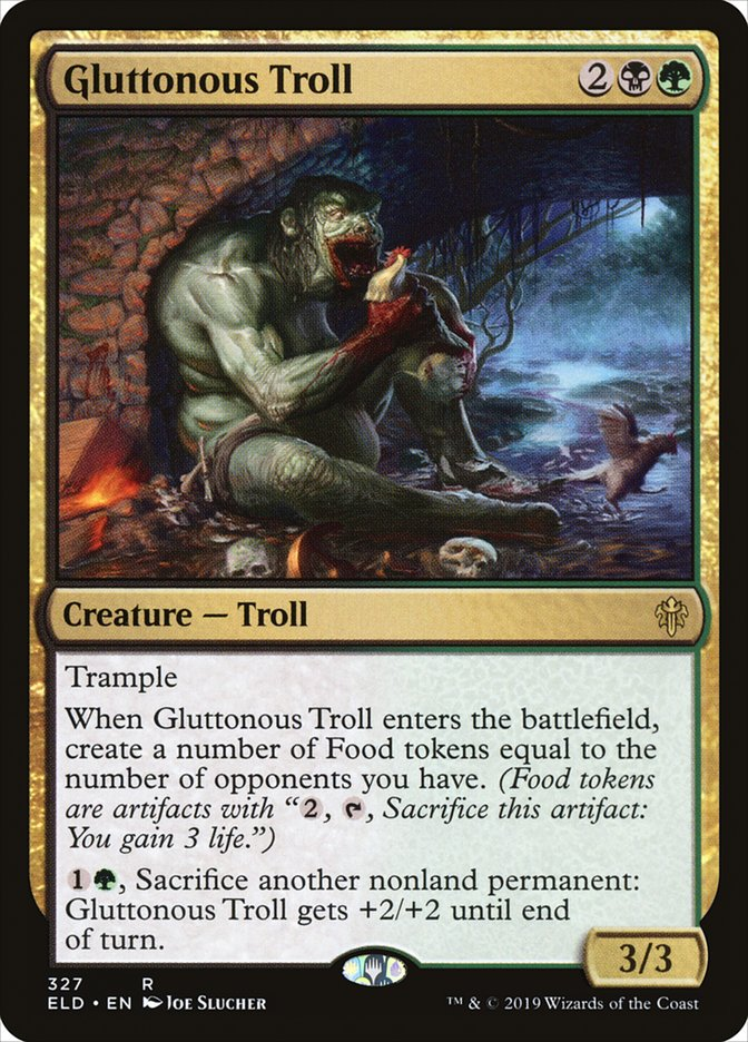 Gluttonous+Troll
