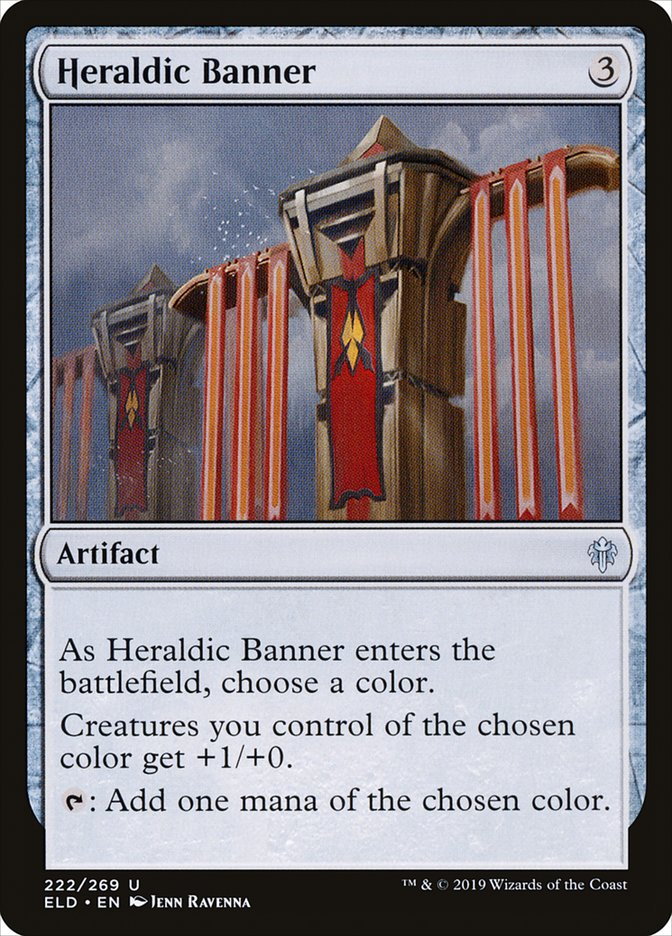 Heraldic+Banner