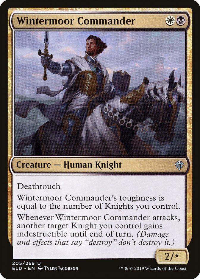 Wintermoor+Commander